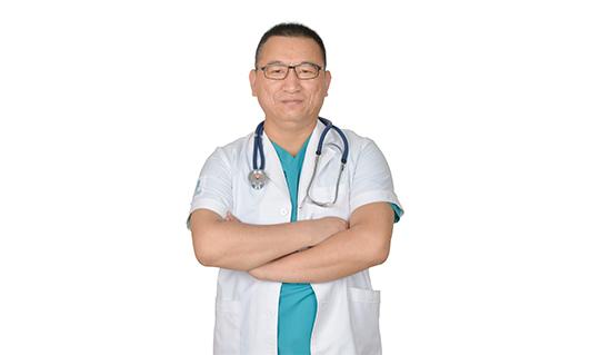主治医师:赵艳军